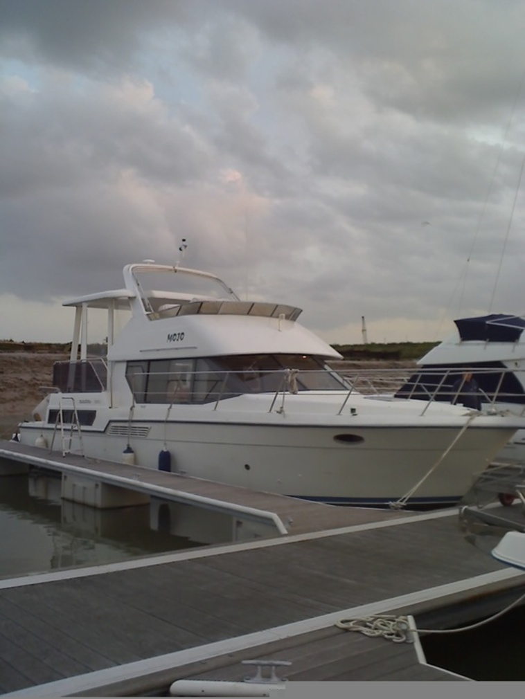 Carver 390 For Sale 1994 Eb786 Boats Co Uk
